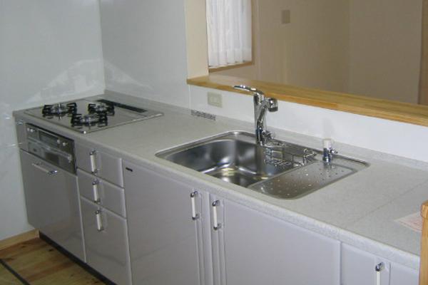 お掃除お試しキャンペーンキッチン清掃収納含む