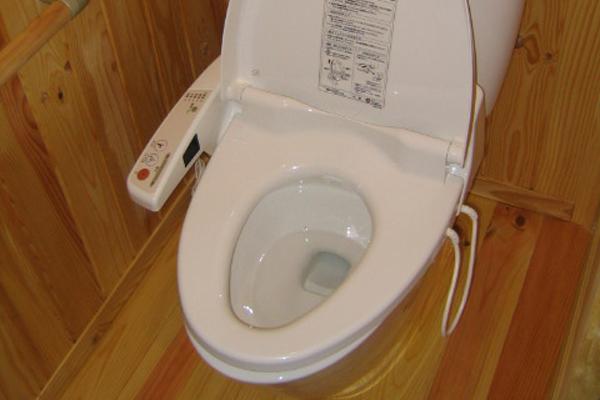 お掃除お試しキャンペーントイレちょこっとおそうじ