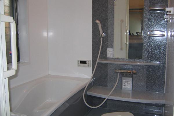 お掃除お試しキャンペーン浴室清掃
