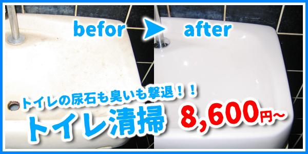 熊本のトイレ清掃ならトータルメンテナンスブラッシュアップまで!尿石や嫌な悪臭も撃退!キレイにピカピカ磨き上げます。