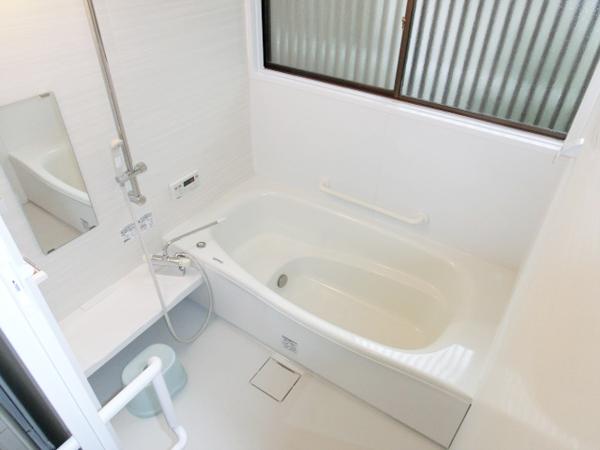 熊本の浴室清掃クリーニングはトータルメンテナンスブラッシュアップまで